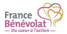 logo france benevolat